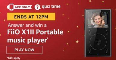 FiiO X1II Portable Music Player